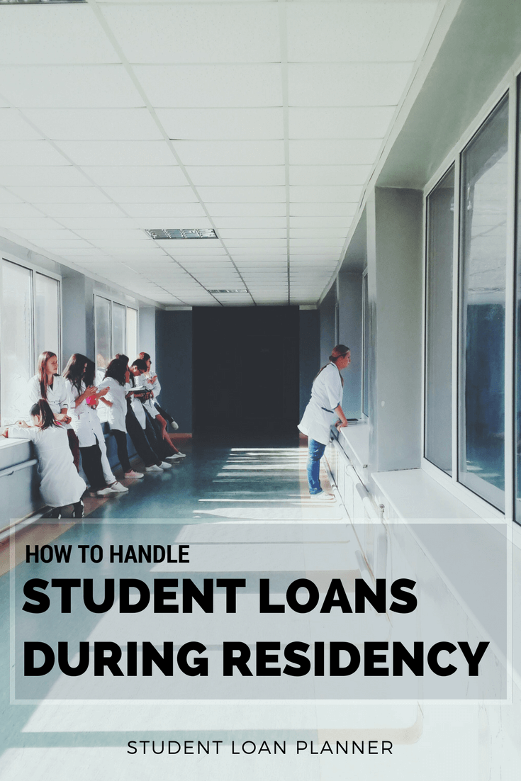 Student Loan Mistakes Doctors Make In Residency