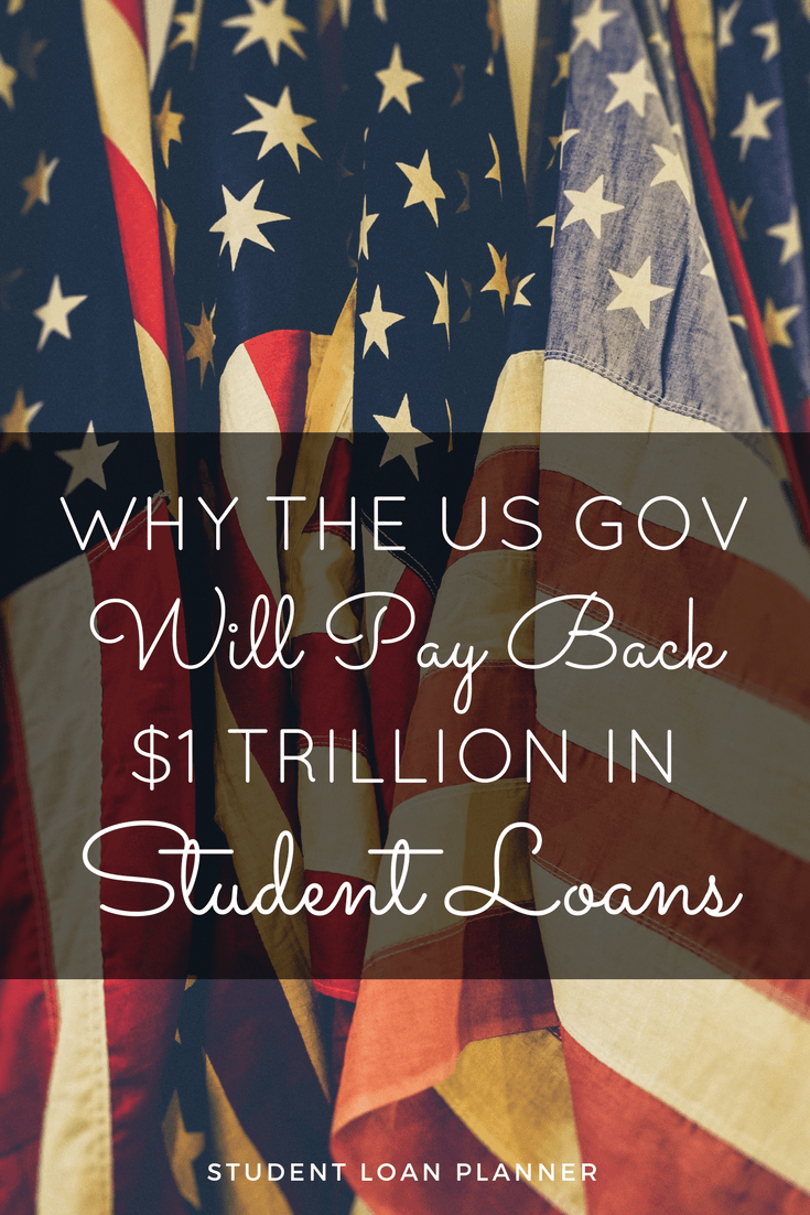 US will forgive $1 Trillion of Student loans