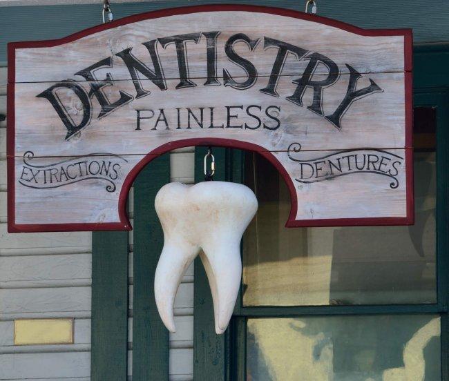 cost estimates of dental school