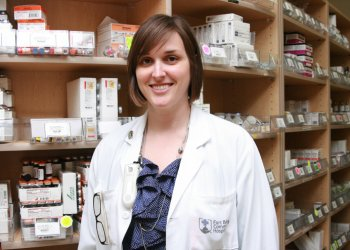 hospital pharmacists