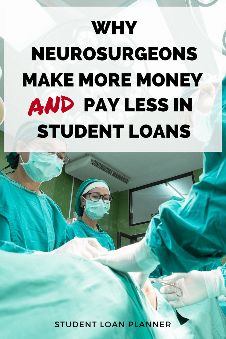How PSLF Distorts Physician Salaries - Student Loan Planner