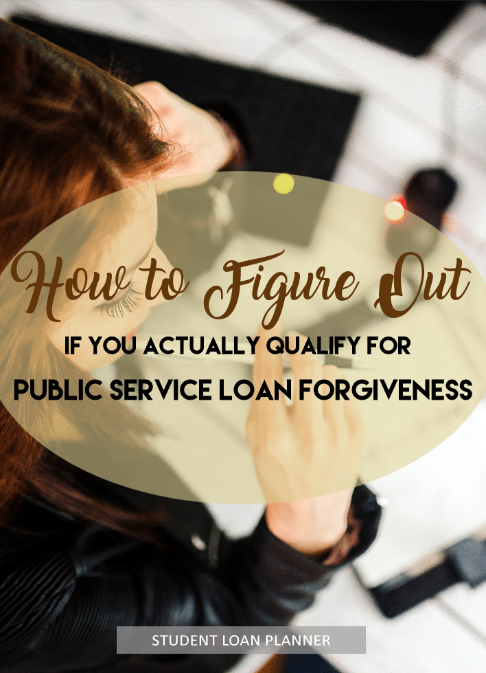 student loan forgiveness for public service positions student loan planner