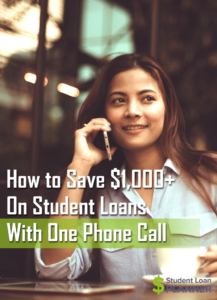 save student loans