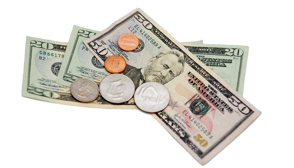 discretionary income calculation