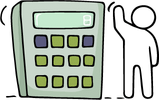 Student loan planner calculator