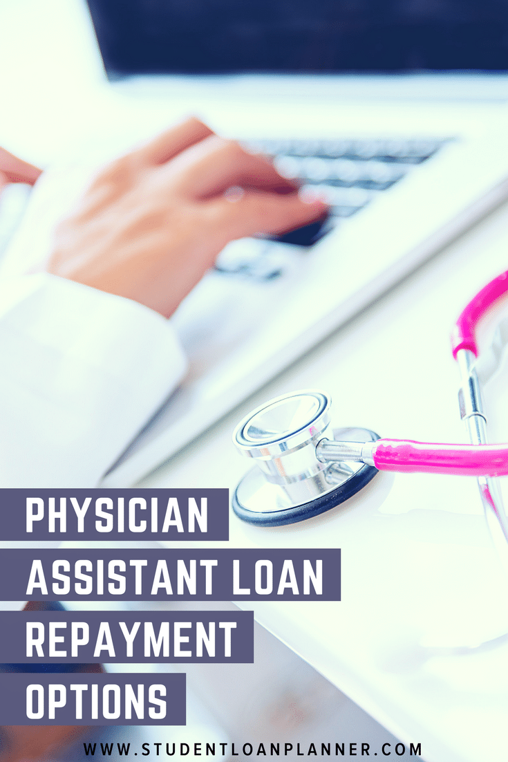 Many physician assistants (PAs) find themselves in a loan repayment purgatory that ends up costing them thousands.In reality, there are only two paths towards repayment that make #financial sense.