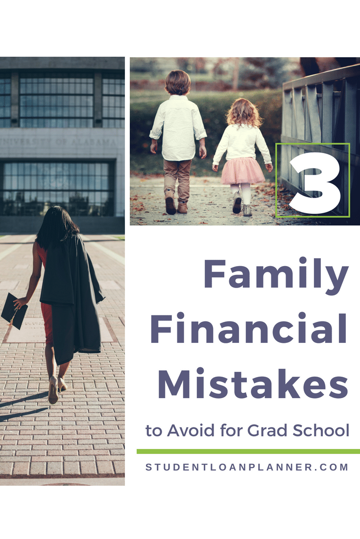 Are you accepting money from friends and family to cover grad school expenses?Is it helpful or does it add unnecessary risk to the equation?
