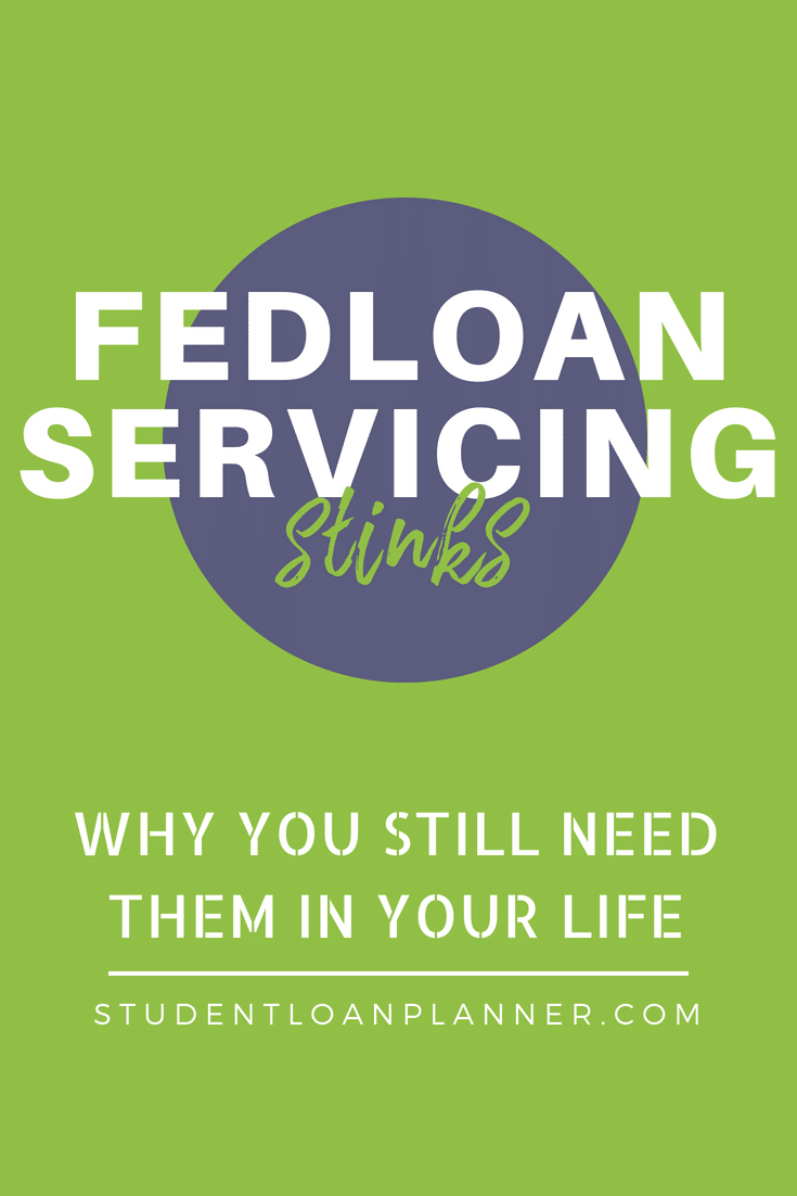 I wish #FedLoan Servicing wasn't so terrible. Maybe you do too.But we're stuck with them, so you might as well use these tips to maximize #PSLF