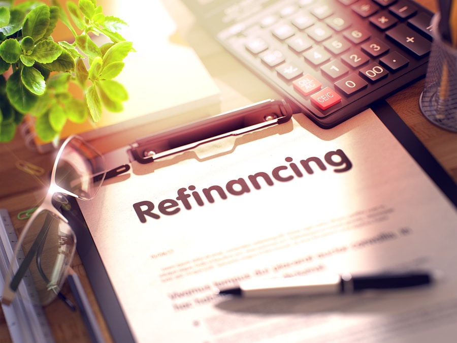 credible student loan refinancing travis hornsby