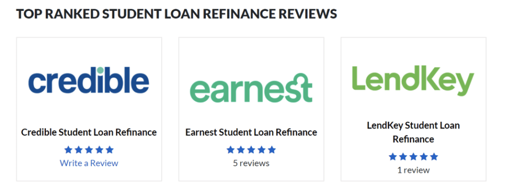 Student Loan Refinancing Cash Back Bonuses: No One Wants to Give You