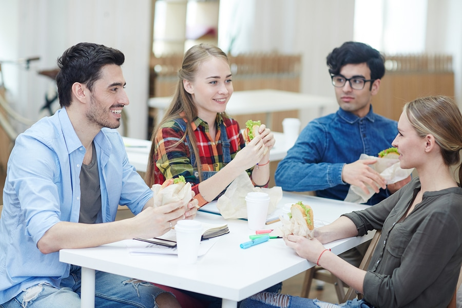 lunch and learn series student loan planner