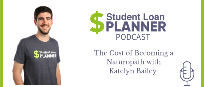 Episode 7: The Cost of Becoming a Naturopath with Katelyn Bailey