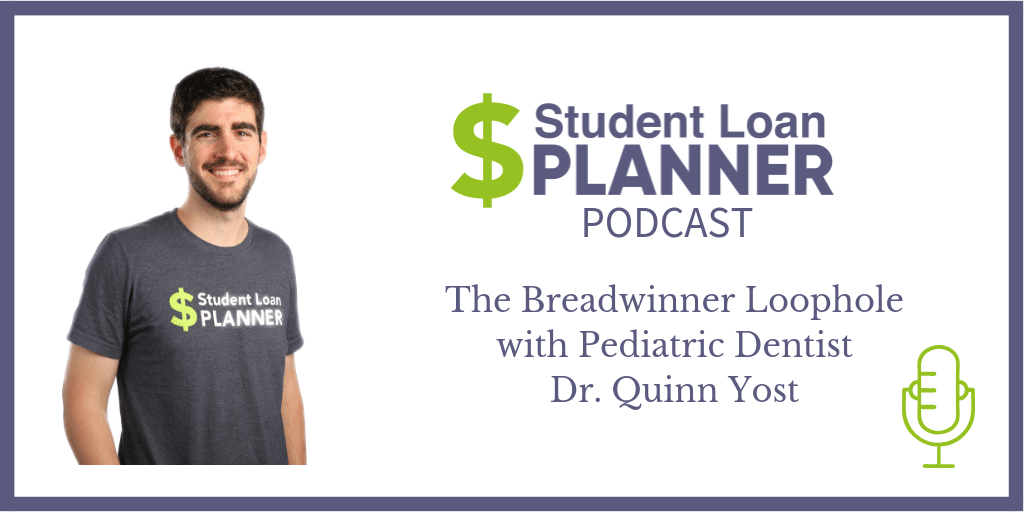 Episode 6: Paying Off Massive Dental School Debt With Dr  Quinn