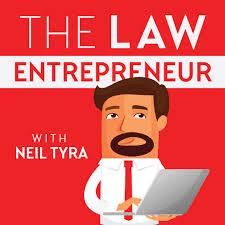 The Law Entrepreneur podcast