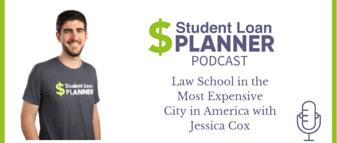 Law School in the Most Expensive City in America with Jessica Cox