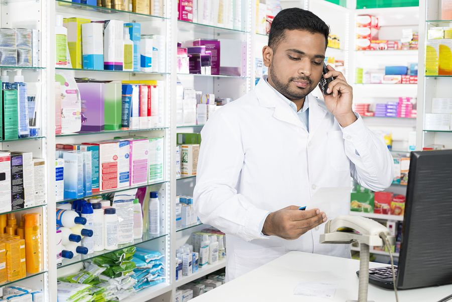 Pharmacist Wage And Scholar Debt: Is It Price It?
