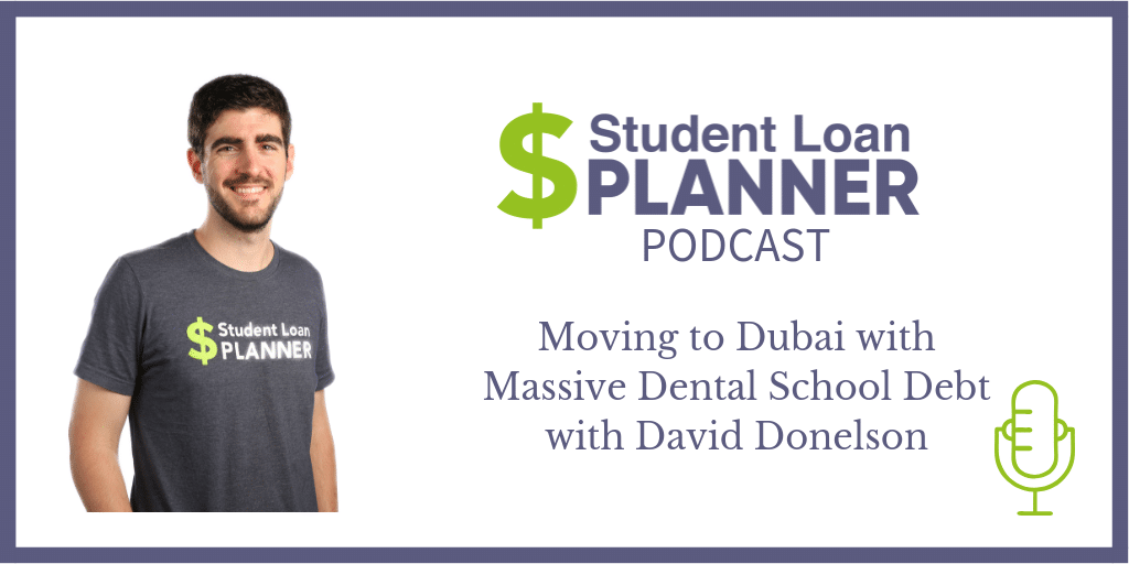 Episode 17: Moving to Dubai with Massive Dental School Debt