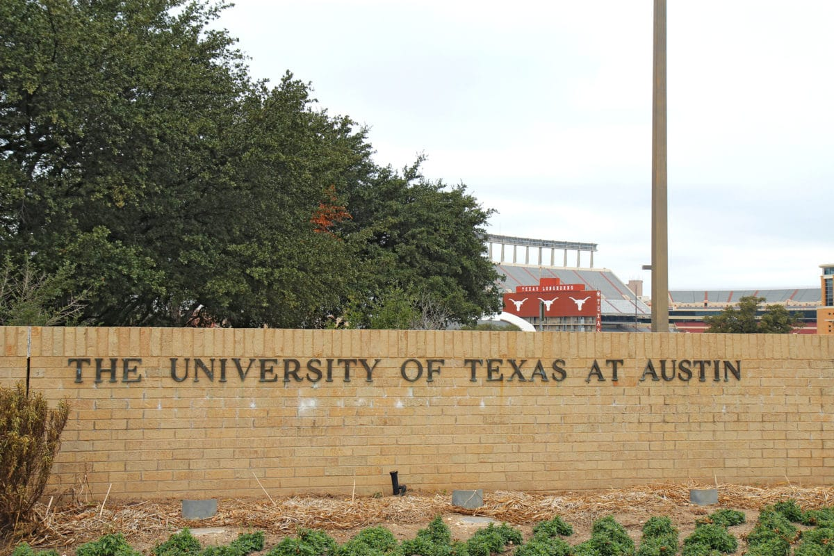university-of-austin-sign